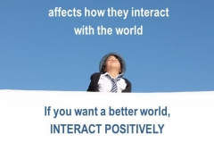 Quote--Interact Positively jpg -